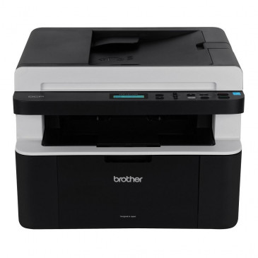 Multifuncional Brother Laser Mono DCP-1617NW (USB 2.0, Rede Ethernet, Wireless)