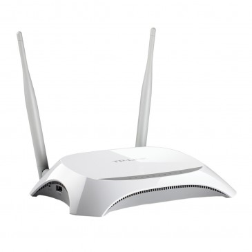 ROTEADOR WIRELESS N 300MBPS TL-WR840N (Ref: 130142)