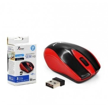 MOUSE USB KNUP G20 (Ref: 130240)