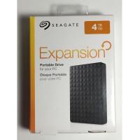 HD Externo 4TB USB 3.0 Seagate Expansion Portable (STEA4000400) (Ref.95767)