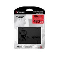SSD Kingston 480GB A400 Sata III SA400S37480G (Ref.122520)