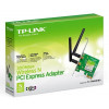 PLACA PCI EXPRESS TP-LINK WIRELESS N 2 ANTENAS 300MBPS 2.4GHZ, TL-WN881ND